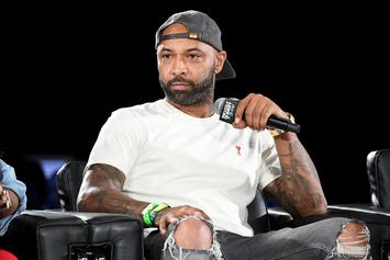Joe Budden Challenged To Battle Rap After He Disses Charlie Clips