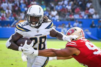 Chargers' Melvin Gordon To Lose Millions From His Holdout: Financial Details