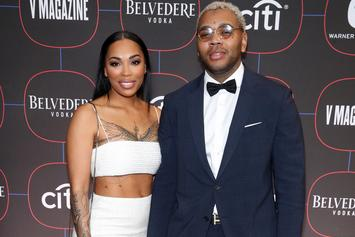Instagram Gallery: Kevin Gates Is Leveling Up