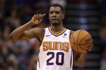 Josh Jackson Relegated To Grizzlies G-League Team After Rocky Suns Stint