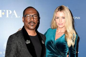 """Eddie Murphy Regrets """"Ignorant"""" Jokes About AIDS In 1980s Stand-up Routines"""