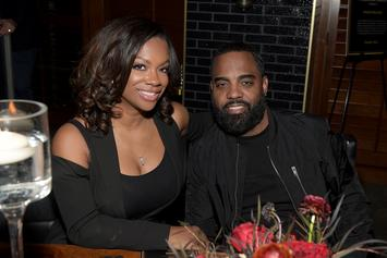 """RHOA"" Stars Kandi Burruss & Todd Tucker Expecting Baby Via Surrogate: Report"