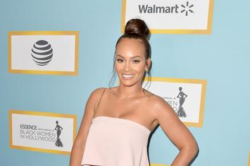 "Evelyn Lozada Gives NSFW Explanation Of Old Tweet After Saying She's ""Afro-Latina"""