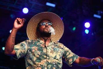 """Schoolboy Q Asserts That """"Druggs Wit H*es Pt. 3"""" Will Never Be Released"""