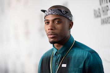 "B.o.B Goes Off In NSFW-Rant Over Lack Of Support: ""You Don't Give A F*** About Me"""