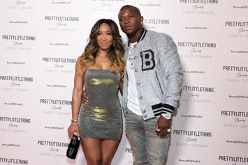 Malika Haqq's Baby Daddy Reported To Be Ex O.T. Genasis