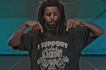 "Gang Starr & J. Cole's ""Family And Loyalty"" Lands Emotional Visuals"