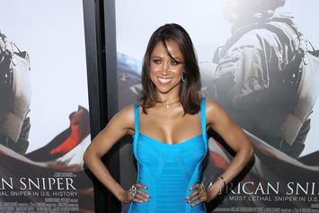 """Cop Who Labelled Stacey Dash As """"White"""" On Police Report Explains Error"""