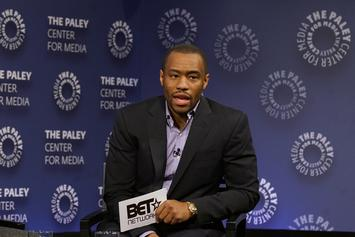 Marc Lamont Hill Says Men Use Their Bodies Just As Much As Women To Sell Records