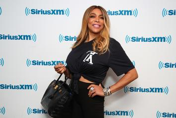 "Wendy Williams Shades Ex Husband's Mistress: ""Homegirl Is Miserable"""