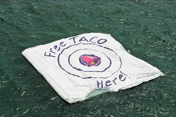 National Taco Day Is Tomorrow: Free Food & Special Deals