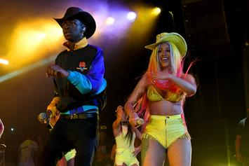 """Lil Nas X, Cardi B & More Sued For Copyright Infringement Over """"Rodeo"""""""