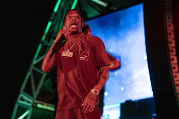 Travis Scott x Air Jordan 6 Merchandise Finally Revealed: Photos
