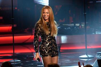 Beyoncé's Nose In New Photos Has People Speculating That She's Pregnant Again