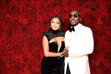 Jeannie Mai Tears Up Over Relationship With Jeezy & How Her Standards Have Changed