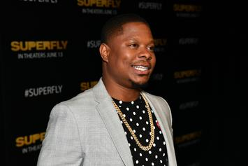 Jason Mitchell Completes Mental Health Course Following  Allegations: Report