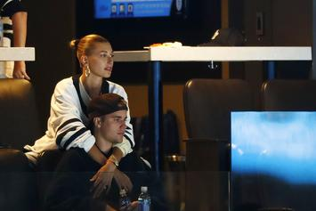 Justin Bieber Looks Forward To Having Children With New Wife Hailey Bieber