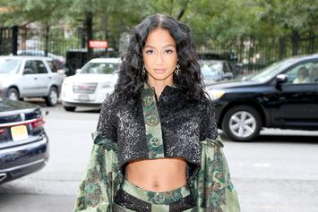 """Draya Michele Regrets Being Apart Of """"Basketball Wives"""" Franchise"""