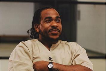 Max B Shares Clip Of Documentary & Talks Being Dedicated To His Rap Career