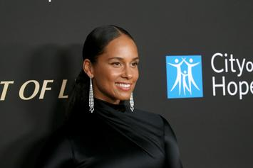 "Alicia Keys Admits To Struggling With Self-Worth In ""Red Piano Talk"" Preview"