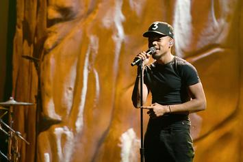 """Chance The Rapper Heads Back To """"Saturday Night Live"""" As A Host"""