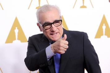 Martin Scorsese Doubles Down On Anti-Marvel Criticism