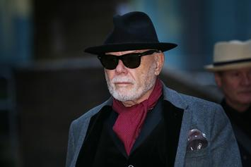 "Record Execs Confirm Gary Glitter Won't Get Any Music Royalties From ""Joker"""