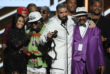 """Remy Ma Weighs In On Drake & Dennis Graham's Absentee Father """"Discrepancies"""""""