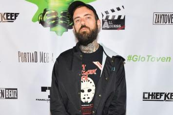 """Adam22 Explains The """"Mind-Blowing"""" Sexual Assault Allegations Against Him"""
