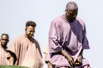 """Kanye West """"Jesus Is King"""" IMAX Tickets Available Now"""