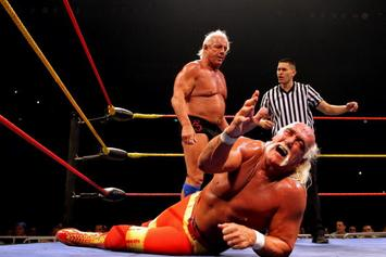 Ric Flair Fires Back At Hulk Hogan As He Searches For A New Team Captain
