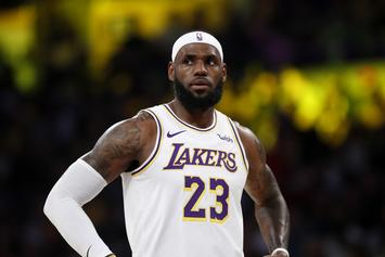 LeBron James & The Lakers Receive Detailed Breakdown Via Steph Curry