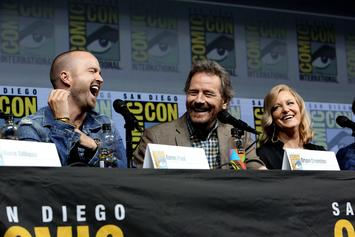 """Breaking Bad's """"El Camino"""" Movie Gets 6.5 Million Viewers Upon Release"""