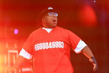 Krizz Kaliko Has Signed With Strange Music Once Again