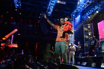 Wale Talks Parenting, Reveals Struggles With Emotionally Connecting To Daughter