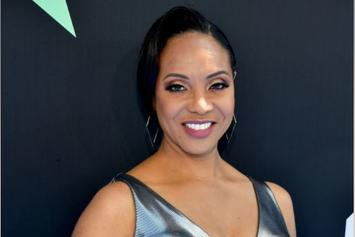 MC Lyte Says She Wanted To Be Sexier But Record Label Executives Wouldn't Let Her