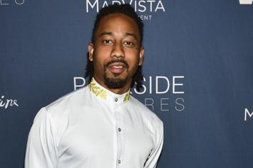 """Brandon T. Jackson Shares """"Big Mommas"""" Role Caused Him To Be Cursed By God"""