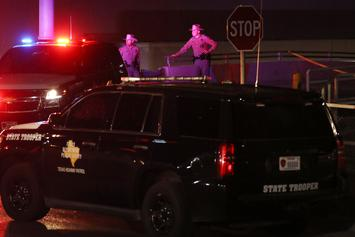 Mass Shooting At Texas A&M University Halloween Party Leaves Two Dead & 12 Injured