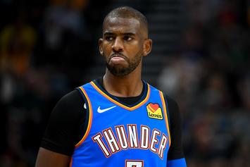 Chris Paul's Rumored Original Preferred Trade Destination Revealed