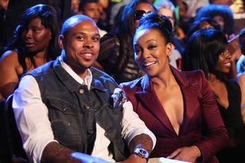 Monica Leaves Shannon Brown Their Atlanta Home In Divorce, Has 6 Months To Vacate