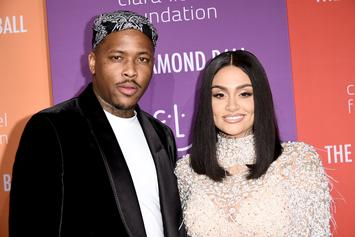YG Reportedly Caught Cheating On Kehlani In New Video