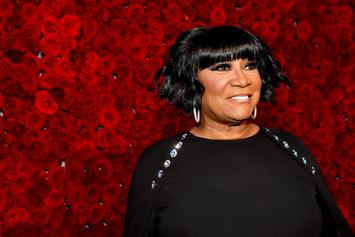 """Patti LaBelle Says """"Younger Singer"""" Dissed Her To Her Face, Won't Name Names"""