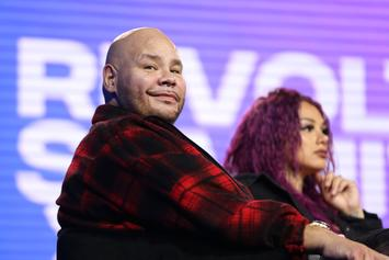 "Fat Joe Says ""Family Ties"" May Be His Last & Features Include Top Rappers"