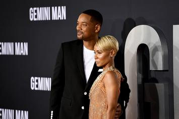 Will Smith & Jada Pinkett Share Vlog Of Their Trip To Tyler Perry's Studio Opening
