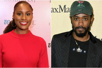 """Issa Rae & LaKeith Stanfield Explore The Complexities Of Love In """"The Photograph"""""""