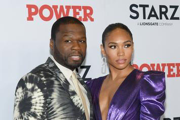 50 Cent Gets Smoked By Girlfriend, Cuban Link, On Bowling Date