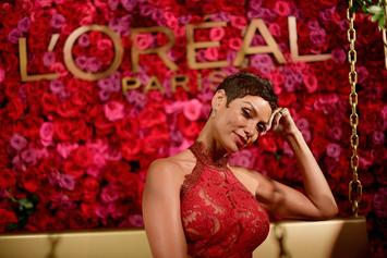 """Nicole Murphy's Mother Has Sadly Passed Away: """"I Lost The Most Beautiful Person"""""""