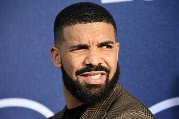 "Drake Teases ""More Life Growth Co."" With Mysterious Flower Deliveries In Toronto"