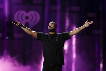 Hotline Bling: Drake Recorded Video To Woman's Phone So She's Selling It For $50K