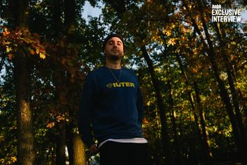 """Clams Casino Finally Returns With """"Moon Trip Radio,"""" Cementing His Ethereal Sound God Status"""